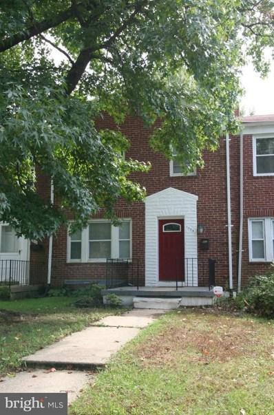 1609 Woodbourne Avenue, Baltimore, MD 21239 - MLS#: 1007535994