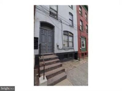 704 Franklin Street, Reading, PA 19602 - #: 1007536098