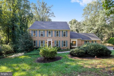1112 Bellevista Court, Severna Park, MD 21146 - #: 1007536110