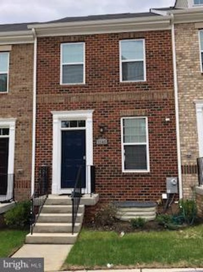 1145 Trenton Place SE, Washington, DC 20032 - MLS#: 1007536174