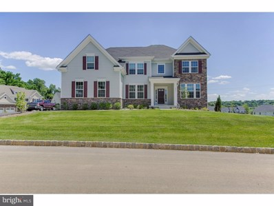 3610 Wagner Lane, Chester Springs, PA 19425 - MLS#: 1007536182