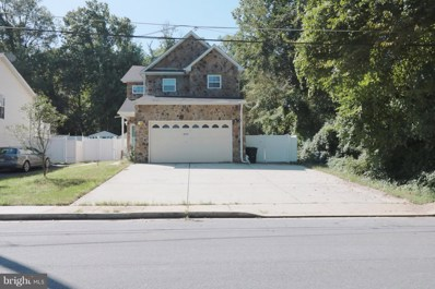 5717 Kolb Street, Fairmount Heights, MD 20743 - MLS#: 1007536314