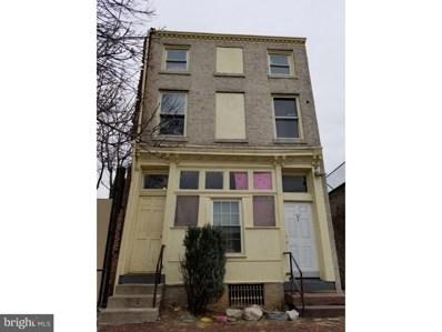 111 S 7TH Street, Reading, PA 19602 - #: 1007536328