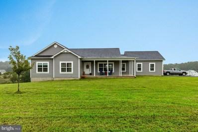 17275 Birchwood Drive, Culpeper, VA 22701 - MLS#: 1007536392