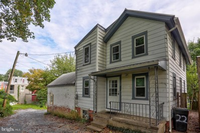 22 N Broad Street, Lancaster, PA 17602 - MLS#: 1007536398