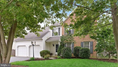 33 Duffield Drive, Lititz, PA 17543 - #: 1007536404