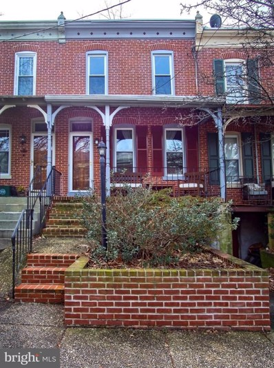 1718 W 13TH Street, Wilmington, DE 19806 - #: 1007536414