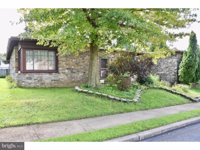 1800 County Street, Reading, PA 19605 - MLS#: 1007536418