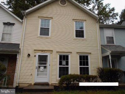 303 Cabin Court, Stafford, VA 22554 - MLS#: 1007536426
