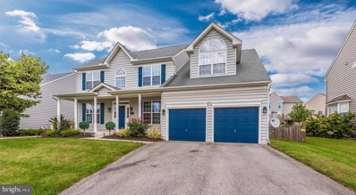 13 Zachary Court, Boonsboro, MD 21713 - MLS#: 1007536440