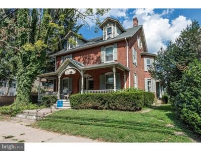 76 N Main Street, New Hope, PA 18938 - MLS#: 1007536446