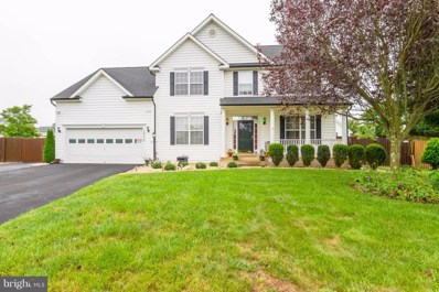 13113 Queensdale Drive, Woodbridge, VA 22193 - MLS#: 1007536464