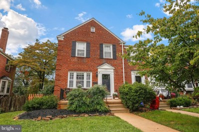 276 Stanmore Road, Baltimore, MD 21212 - MLS#: 1007536502