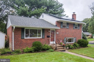 12216 Hunters Lane, Rockville, MD 20852 - #: 1007536504