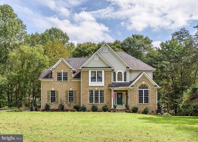 1824 Quarter Horse Drive, Woodstock, MD 21163 - MLS#: 1007536622