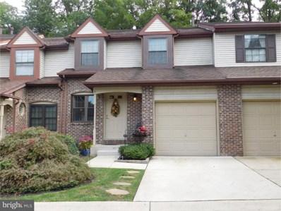 19 Greensward Lane, Cherry Hill, NJ 08002 - MLS#: 1007536638