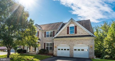 24 Saint Charles Court, Stafford, VA 22556 - #: 1007536708