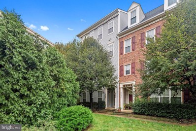 8092 Genea Way UNIT 56, Falls Church, VA 22042 - #: 1007536716