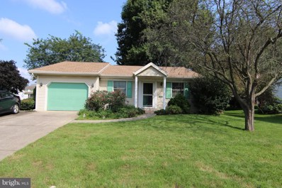 1793 Brentwood Drive, Middletown, PA 17057 - MLS#: 1007536766
