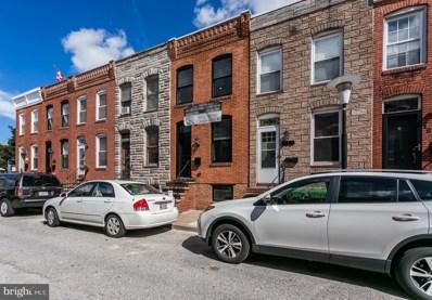809 Streeper Street S, Baltimore, MD 21224 - MLS#: 1007536780