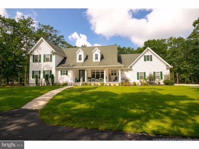 204 Tuckahoe Road, Estell Manor, NJ 08319 - MLS#: 1007536802