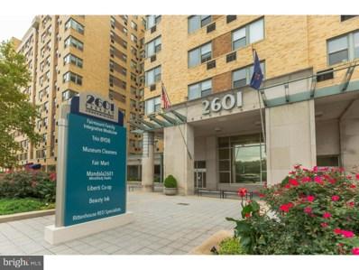 2601 Pennsylvania Avenue UNIT 126, Philadelphia, PA 19130 - MLS#: 1007536838