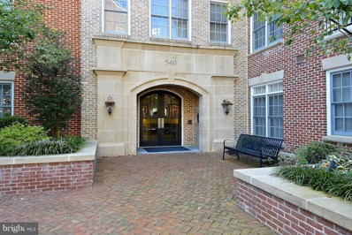540 Second Street UNIT 103, Alexandria, VA 22314 - MLS#: 1007536910