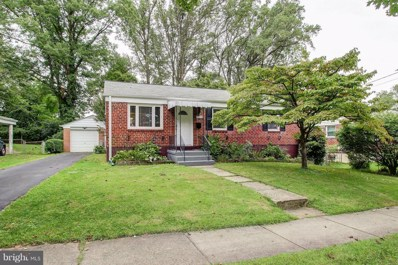 11918 Rocking Horse Road, Rockville, MD 20852 - #: 1007536948