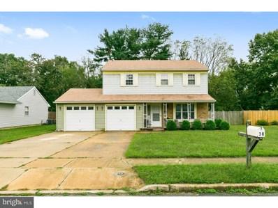 38 Avery Drive, Williamstown, NJ 08094 - MLS#: 1007536950