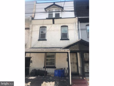61 E Coulter Street, Philadelphia, PA 19144 - MLS#: 1007536962