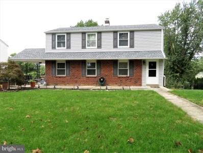 4041 Joshua Road, Lafayette Hill, PA 19444 - MLS#: 1007536970
