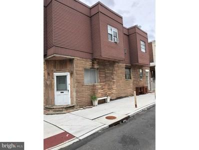 415 W Porter Street, Philadelphia, PA 19148 - MLS#: 1007537010