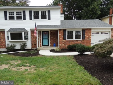 2721 Tanager Drive, Wilmington, DE 19808 - #: 1007537056