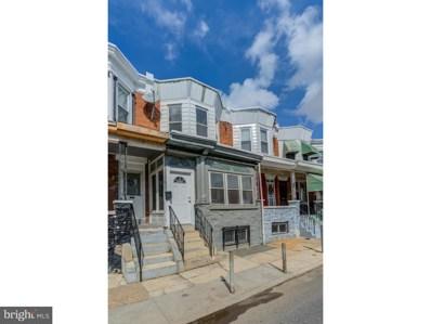 5225 Chancellor Street, Philadelphia, PA 19139 - MLS#: 1007537068