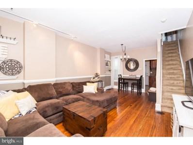 2715 Swain Street, Philadelphia, PA 19130 - #: 1007537074