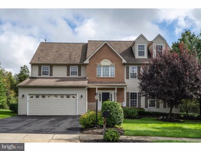 3884 Johnny Circle, Collegeville, PA 19426 - MLS#: 1007537076