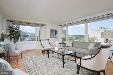2475 Virginia Avenue NW UNIT 602-603, Washington, DC 20037 - #: 1007537128