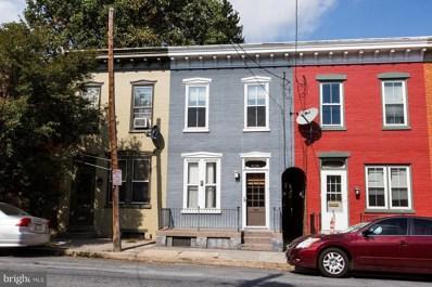 525 W Lemon Street, Lancaster, PA 17603 - MLS#: 1007537184