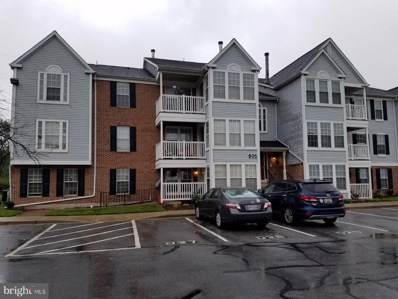 605 Himes Avenue UNIT 109, Frederick, MD 21703 - #: 1007537200