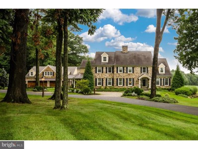5548 Indian Ridge Road, Doylestown, PA 18902 - MLS#: 1007537234