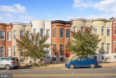 3510 Chestnut Avenue, Baltimore, MD 21211 - MLS#: 1007537254