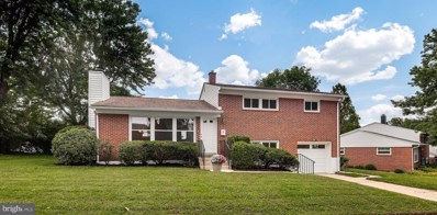 1903 Tadcaster Road, Baltimore, MD 21228 - MLS#: 1007537282