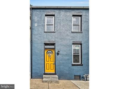 121 S 5TH Street, Columbia, PA 17512 - MLS#: 1007537284