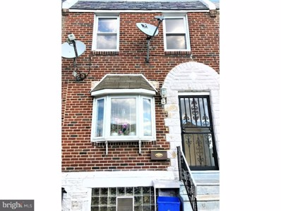 4555 Marple Street, Philadelphia, PA 19136 - MLS#: 1007537288