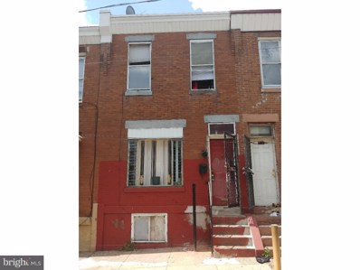 3318 Rand Street, Philadelphia, PA 19134 - #: 1007537380