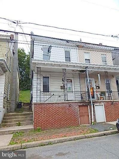 63 N Berne Street, Schuylkill Haven, PA 17972 - MLS#: 1007537440