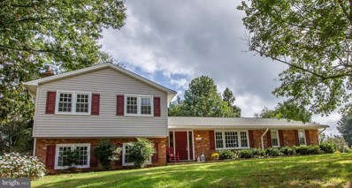 2551 Oak Valley Drive, Vienna, VA 22181 - MLS#: 1007537458