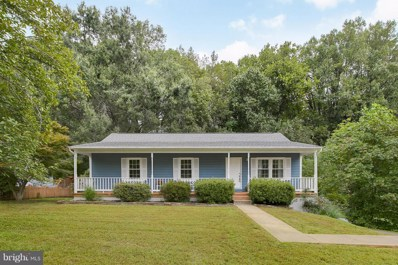 1622 Clover Drive, Fredericksburg, VA 22407 - MLS#: 1007537472