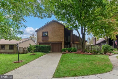 5053 Netherstone Court, Columbia, MD 21045 - #: 1007537476