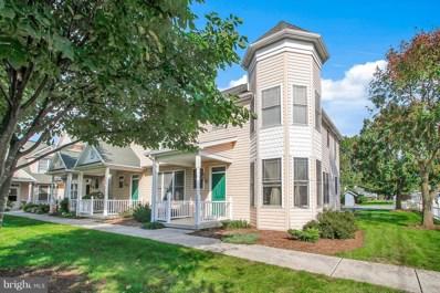 341 W High Street, Gettysburg, PA 17325 - MLS#: 1007537480